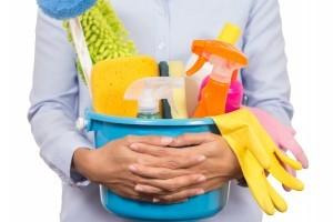 Cleaning Tips: Create a Seasonal Chore Calendar