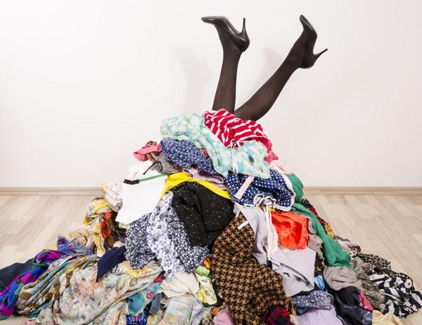 Minimalizing Your Wardrobe
