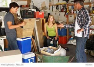 What to Do If Clutter is Taking Over Your Home