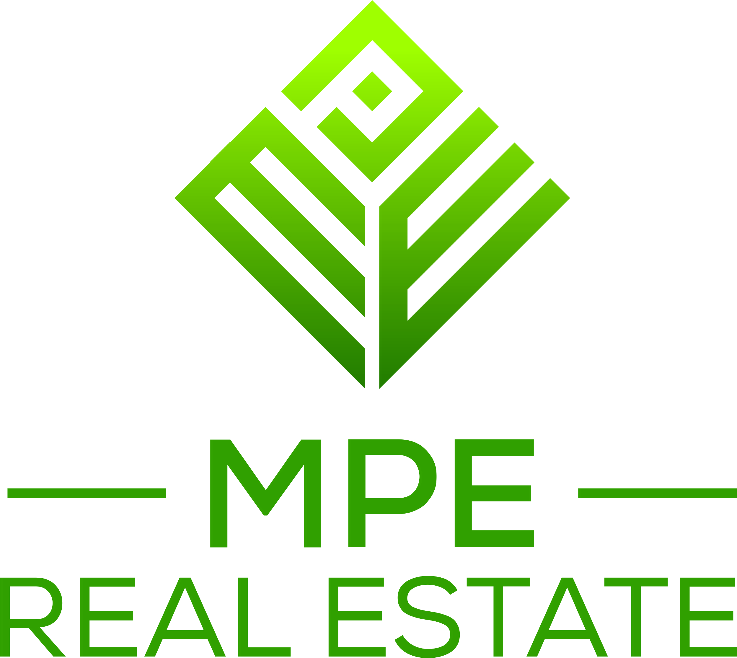Mpe Real Estate, Inc.
