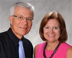 Vickie Ventresca and Angelo Ventresca