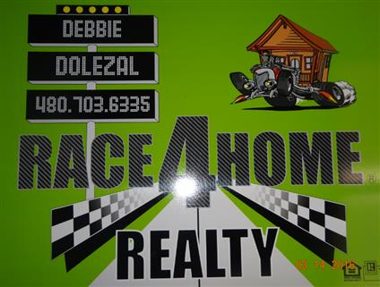 Race4Home Realty LLC