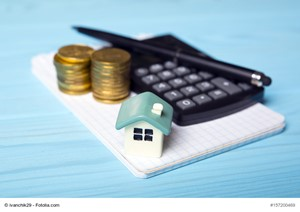 Execute a Property Buying Plan
