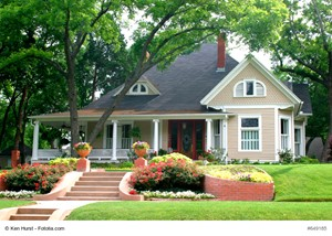 Affordable Tips for Boosting Your Home's Curb Appeal