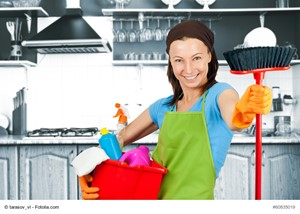 Tips To Make Spring Cleaning A Breeze