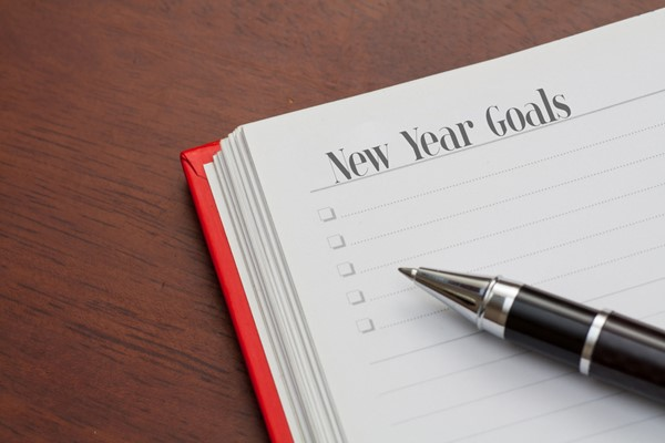 How to Keep New Year's Resolutions
