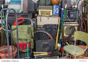 Enjoy a Clutter-Free Garage