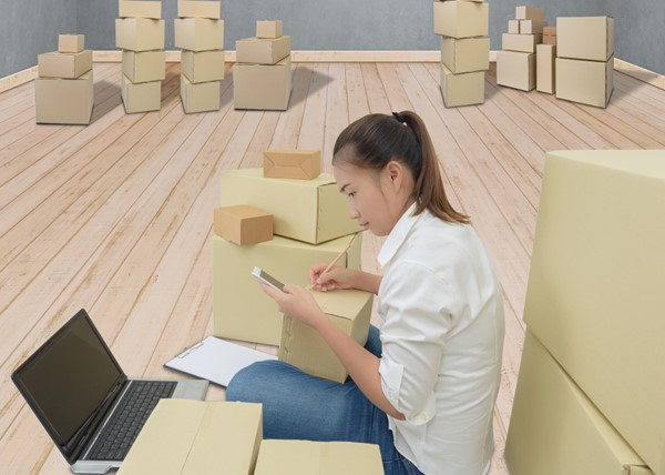 Keeping the Cost of Moving Supplies Down