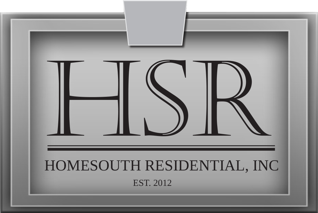Homesouth Residential Incorporated