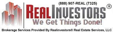 Realinvestors Real Estate Services, LLC
