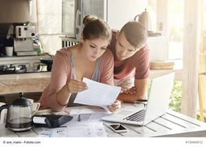 Preparing to Buy Your First Home