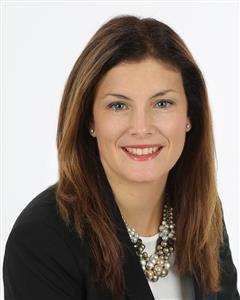 Kristin Egmont