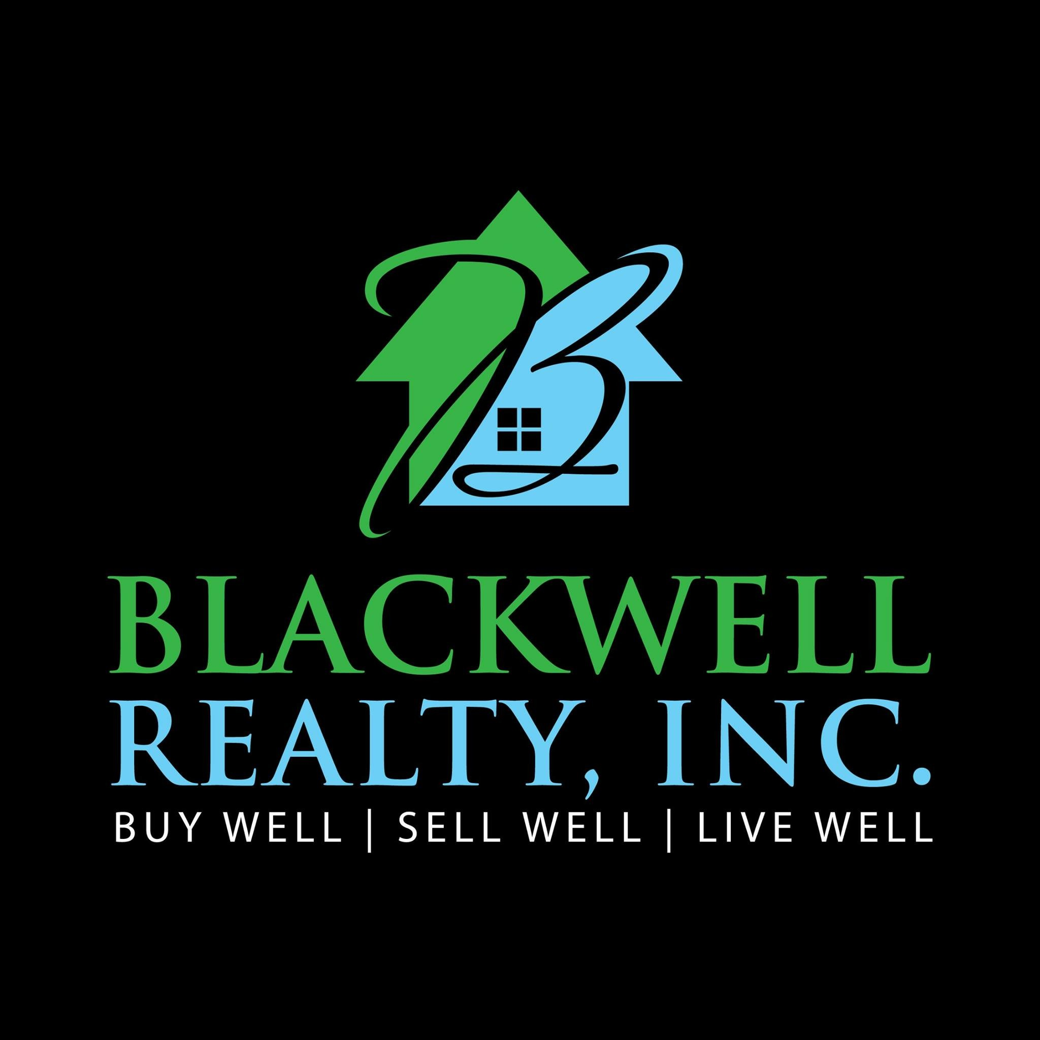 Blackwell Realty, Inc. Blackwell Realty, Inc.