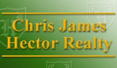 Chris James Hector Realty