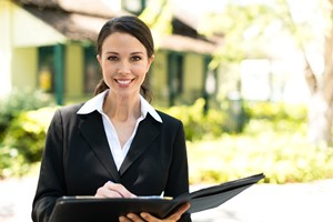 3 Traits to Look for in a Real Estate Agent