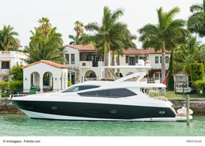Steps to Buy a Luxury Home in Florida