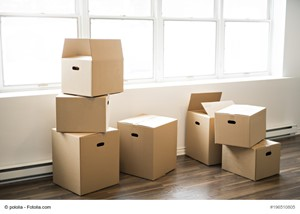 Items to Buy Before Moving Day Arrives