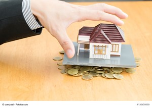 Is Your House Worth Less Than You Originally Paid for It?
