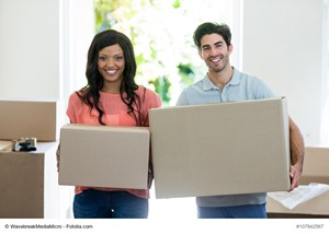 Hints for First Time Home Buyers