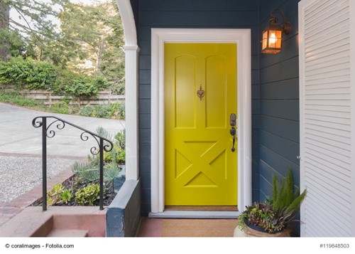 Increase Your Curb Appeal with These Inexpensive Upgrades