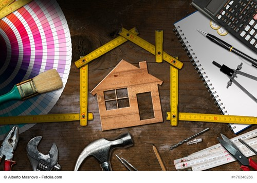 Making a Home Renovation Timeline and Budget