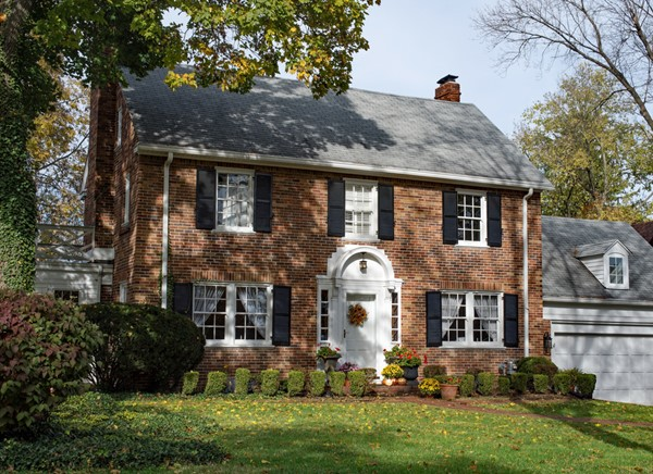 Investing in an Older Home