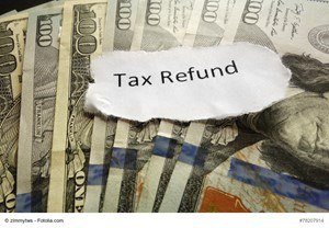 Using Your Tax Refund For Home Improvements