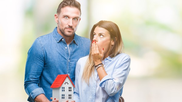 Common Mistakes Made by First-Time Homebuyers