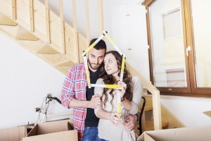 A Checklist for First Time Home Buyers