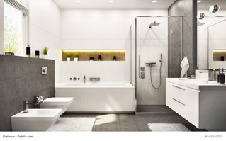 Should You Complete a Bathroom Renovation? 3 Questions for Home Sellers to Consider