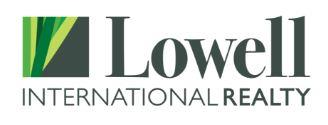 Lowell International Rlty LLC