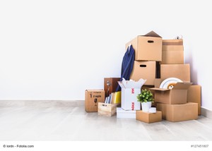 Where To Start When You Move Into A New House