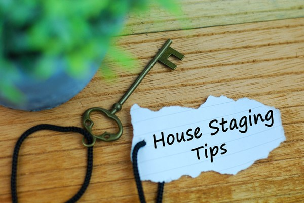 Staging Uh-Oh's to Avoid