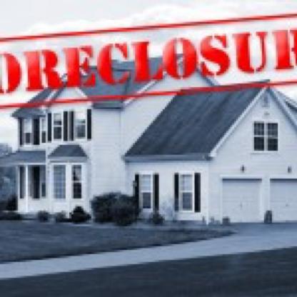 Foreclosure Beware
