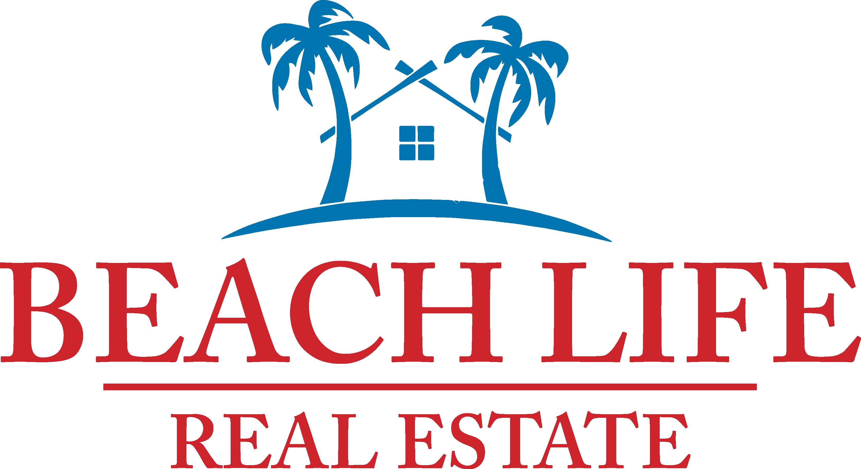 Beach Life Real Estate LLC