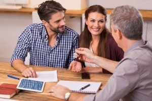 How to Stay Calm During the Homebuying Process