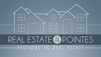 Real Estate in the Pointes