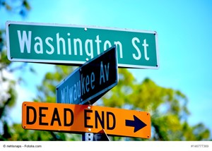Why You Might Search For A Home On A Dead-End Street