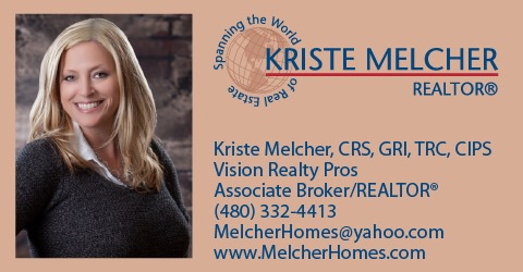Vision Realty Pros, L.L.C.