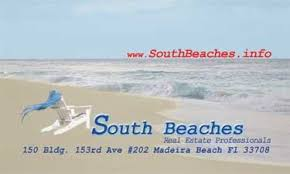 South Beaches Real Estate