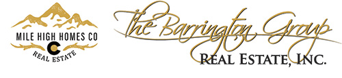 The Barrington Group Real Estate, Inc.