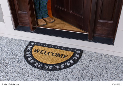 How To Get Your Home Ready for an Open House
