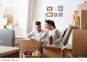 How To Declutter Before A Move