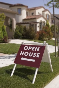 4 Tips for Your Open House