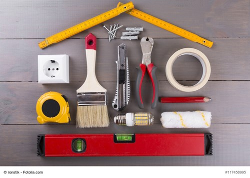 Five Ways to Ensure Your Home Improvement Project Runs Smoothly