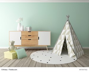 What To Do If Your Home Doesn't Have A Playroom