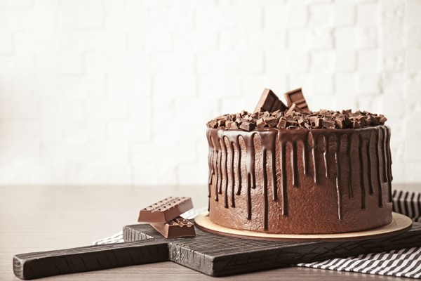 Secrets to Making Amazing Chocolate Cake