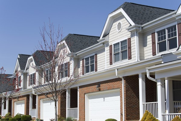 Townhouse or Condo: What is the Difference?
