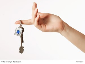 Is It Easy to Buy a Home?