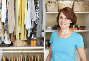 The Psychological Benefits of Reduced Household Clutter